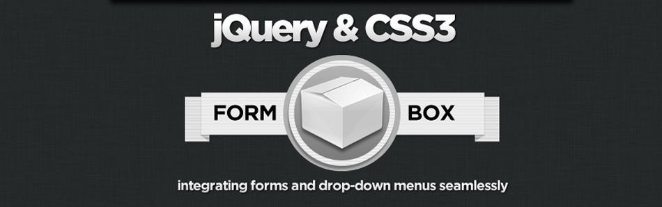 16 CSS Form Tutorials by Acris Design