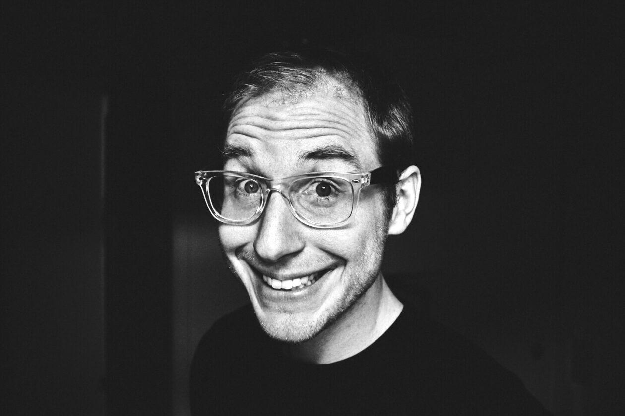 FujiFilm X100T - Portrait Headshot Photography in Syracuse New York - Model: Randy Hadzor