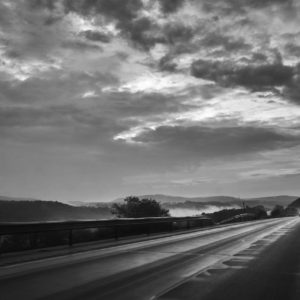 Fujifilm X100T - Road Trip to Syracuse New York