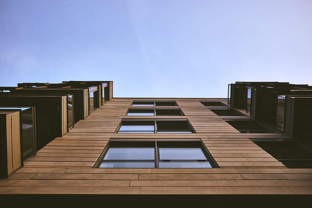 Fuji x100T - Montreal Architecture Photography Photowalk