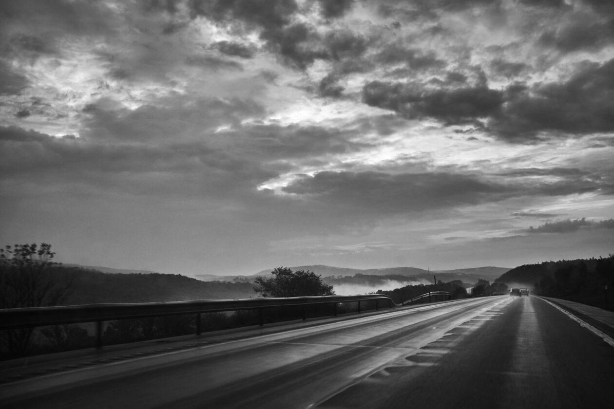 Fujifilm X100T - Road Trip to Syracuse New York